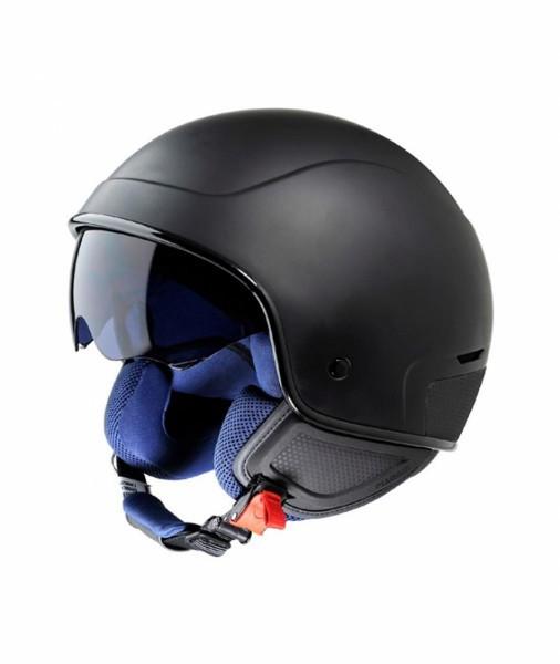 Piaggio Jethelm PJ1 - schwarz matt