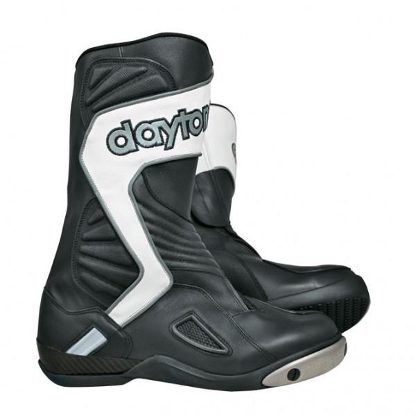 Daytona Evo Voltex GTX Stiefel - Schwarz- Weiß