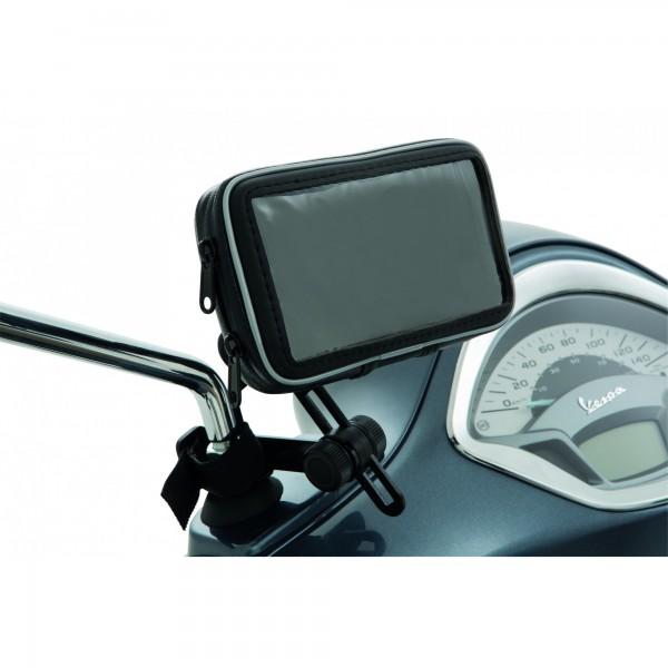 Original Halterung für Smartphone 5,5 Zoll Piaggio Vespa