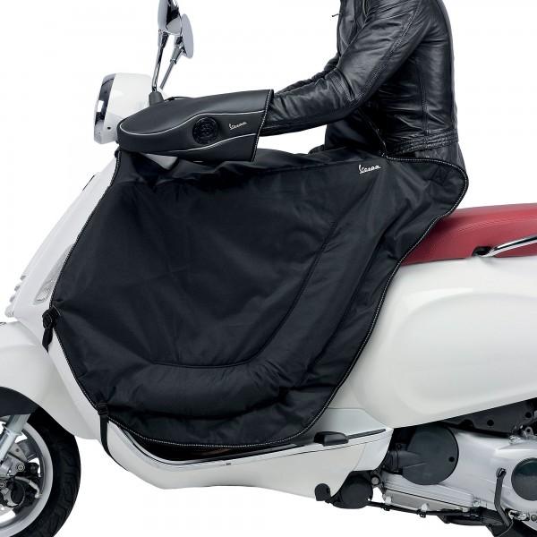 Fahrerbeinschutz Primavera / Sprint Original Vespa