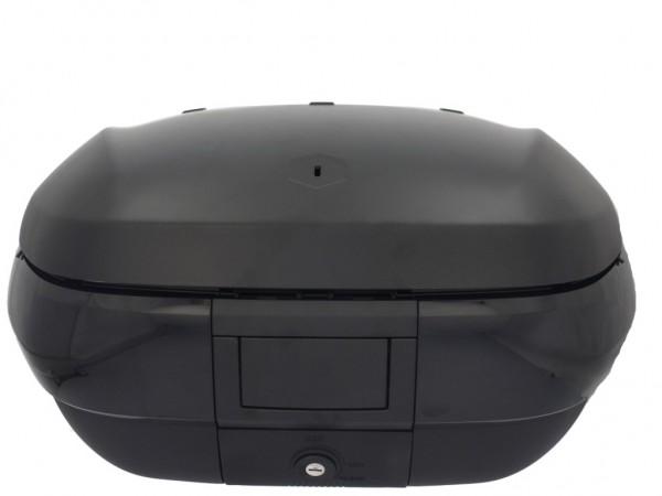 Top Case Kit, schwarz, Suffix: NO_schwarz matt 93/B, matt