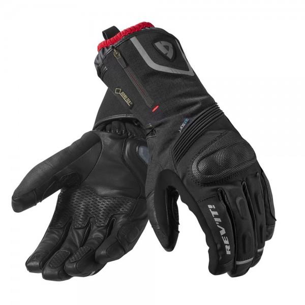 Revit Taurus GTX Handschuhe - Schwarz