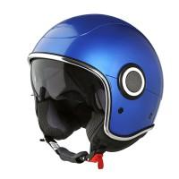 Vespa Jethelm VJ1 - blau