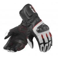 Revit RSR 3 Handschuhe - Schwarz/Grau/Rot