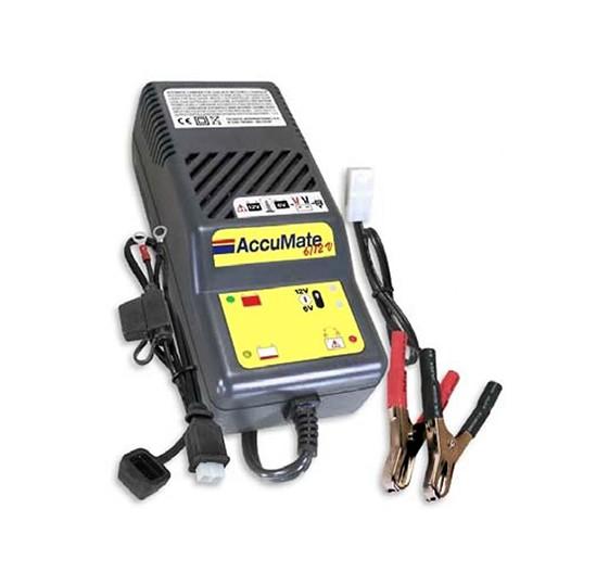 AccuMate Batterieladegerät 6/12 Volt