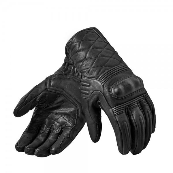 Revit Monster 2 Handschuhe - Schwarz