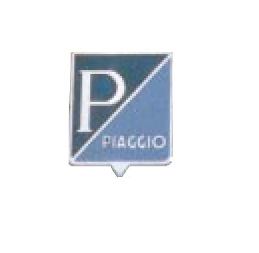 Emblem, Piaggio