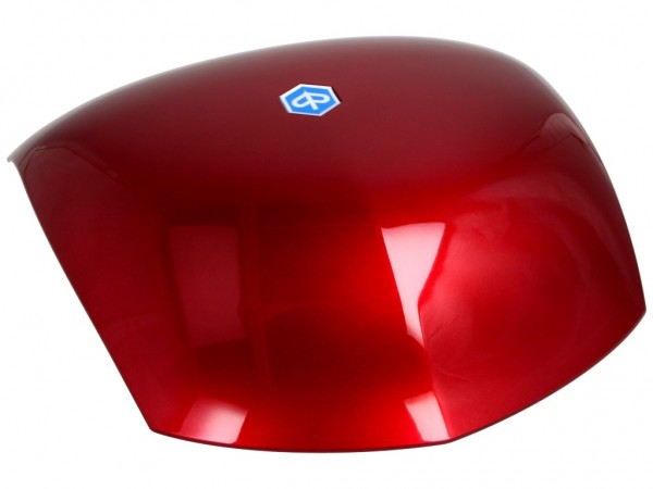 Top Case Deckel, rot, RR_rosso antares 849/A