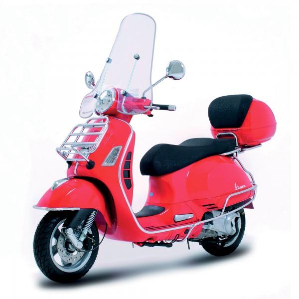 Original Chromkit Vespa GTS
