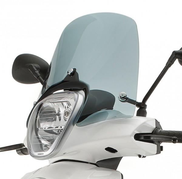 Original Windschild / Sportscheibe Piaggio Beverly 350