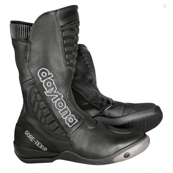 Daytona Strive GTX Stiefel - schwarz
