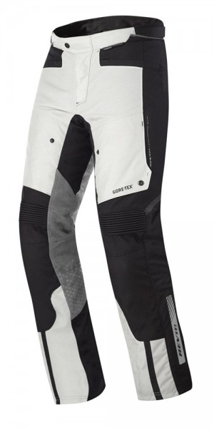 Revit Defender Pro GTX Hose - Grau-Schwarz