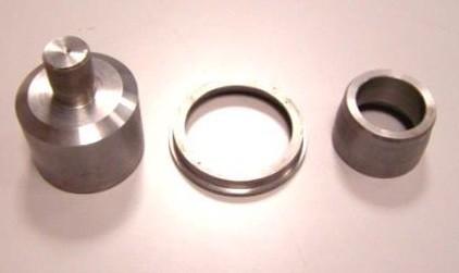 Montagewerkzeug für Tellerfeder und Sprengring