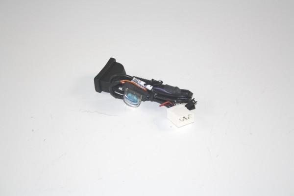 Alarmanlage, E-Power, inklusive Adapterkabel und Fernbedienung