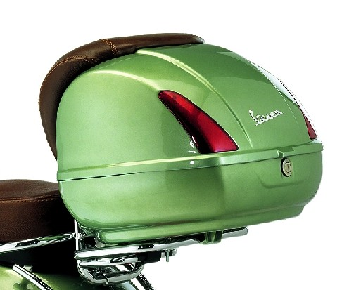 Top Case, grün, Suffix: VG_grün portofino 305/A